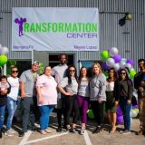 Transformation Center (Dayton, Texas)