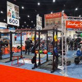 Body-Solid IHRSA 2018: Thank You!