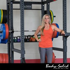Body-Solid Daily Digest (October 24, 2017)