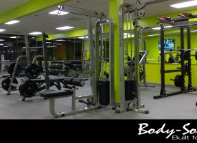 BLT Fitness and Nutrition (Cordova, Tennessee)