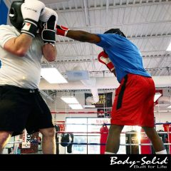 Sweet Science Boxing Club (Atlanta, Georgia)