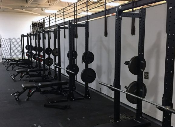 Work Harder: Woodmore High School Adds Body-Solid to Athletics Facility