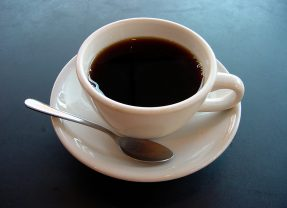 Could Coffee & Caffeine Be The Key to Your Results?