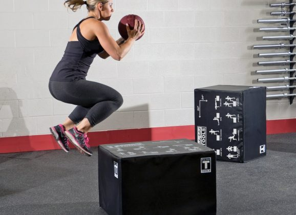Top Fitness Trends of 2018: HIIT Reigns Supreme