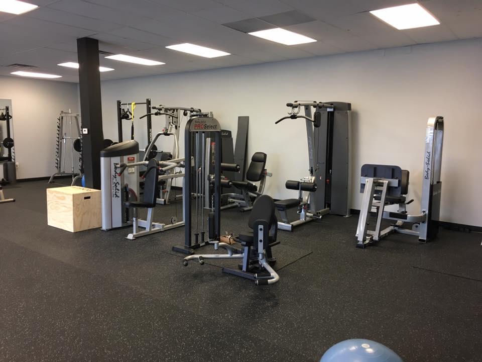 Pursuit Fitness Center (Columbus, Ohio)