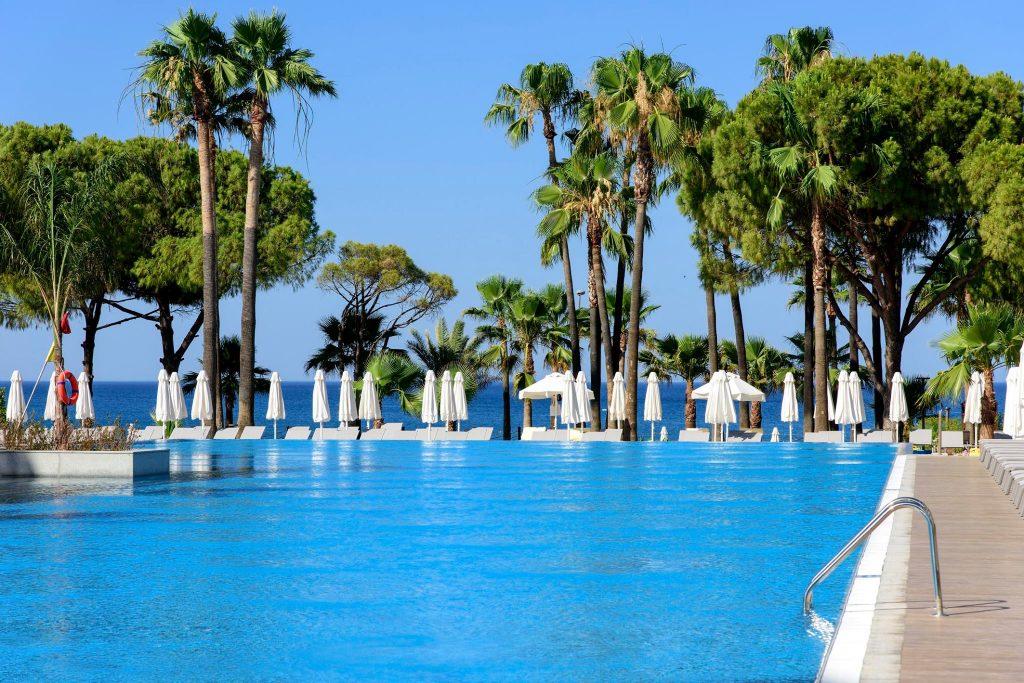 Barut Arum Hotel (Antalya, Turkey)