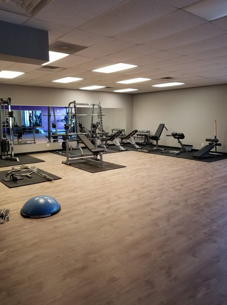 Iron Fitness Springfield Illinois Body Solid Inc Blog