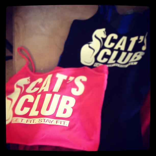 Cat's Club (Sherman Oaks, California)