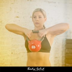 Body-Solid Vinyl Kettleballs Named 2017's Best Kettlebell Set