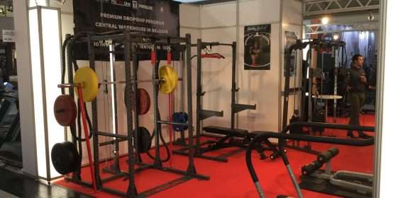 Body-Solid at ISPO 2019