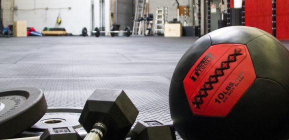 Risking It All For Your Passion: The Story of CrossFit Des Plaines