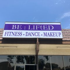 BE:LIFtED (Fullerton, California)