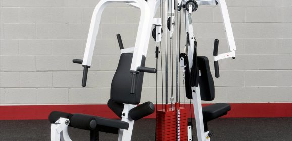 TopProducts.com Names Body-Solid Top Home Gym of 2017
