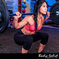 How to Squat Without Destroying Your Knees