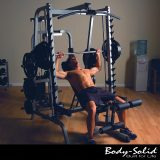 Body-Solid Series 7 Smith Machine Review (10Fit)