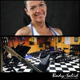 Ginette Trottier Fitness and Nutrition