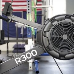 Rave reviews for Body-Solid R300 Indoor Rower
