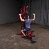 New Product: Best Fitness BFMG30 Multi-Station Gym
