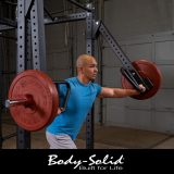 New: Body-Solid Pro Clubline Jammer Arms