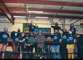 Worldwide Wrestling Dojo (Bristol, PA)