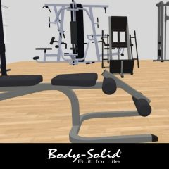 New 3D Room Planner on BodySolid.com