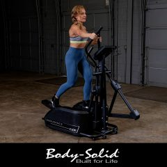 Endurance by Body-Solid E300 Elliptical Trainer