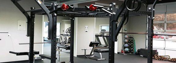 Barnes Gym (Moweaqua, IL)