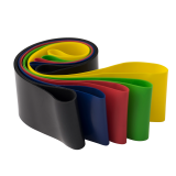 New Product: Body-Solid Tools Mini Bands