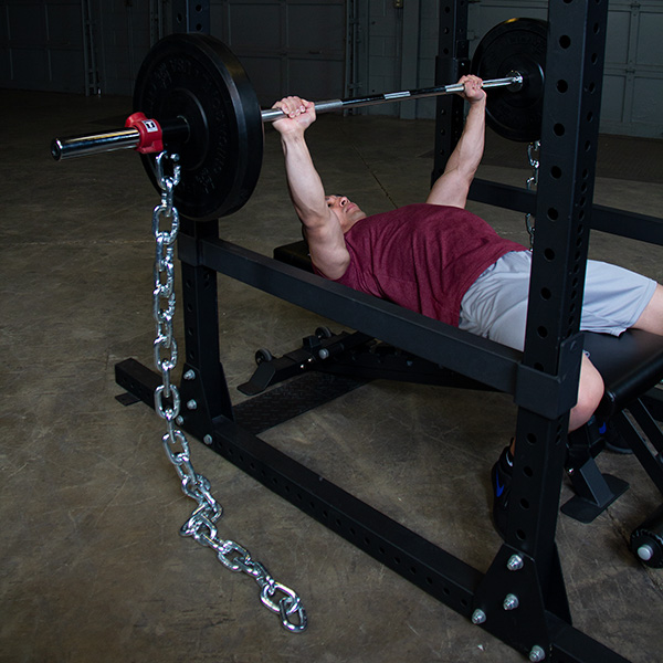 BSTCH44 Body-Solid Lifting Chains
