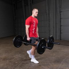 New Product: Body-Solid Tools Farmers Walk Bars