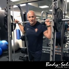 Personal Trainer Michael Blauner (New Jersey)