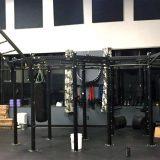 CrossFit Chanhassen: Hexagon Rig Installation