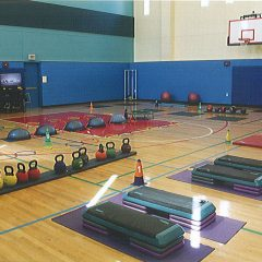 Improving Students Fitness (O-School in Chicago, Illinois)
