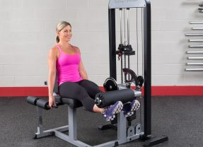 Body-Solid Leg Machines Dominate Happier Living Today's Top 25 List