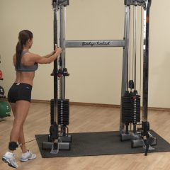 A Different Approach to Leg Day (Muscle & Fitness Hers)
