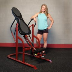 Product Feature: Body-Solid Inversion Table (GINV50)