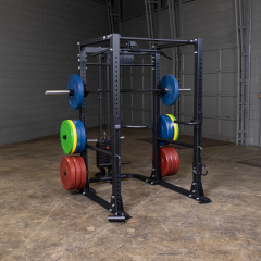 Body-Solid GPR400 Power Rack Attachments & Accessories