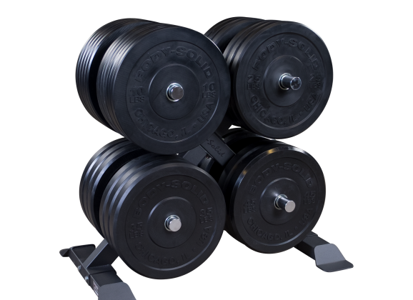 New Product Announcement: GWT66 Weight Tree