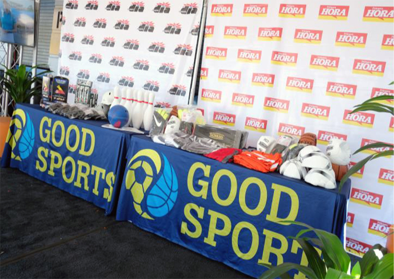 Good Sports Body-Solid Puerto Rico