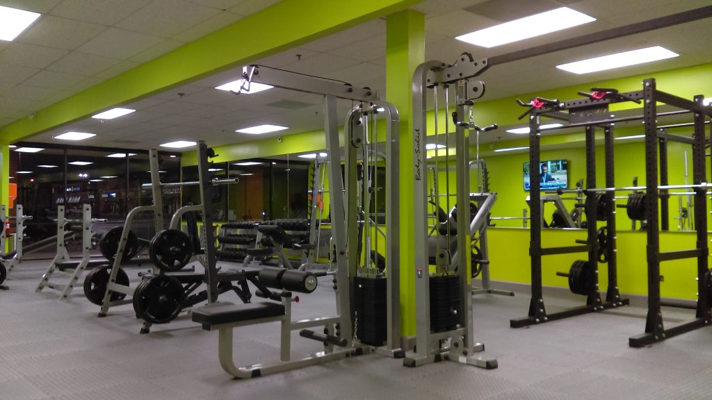 Better Life Fitness and Nutrition (Cordova, Tennessee)