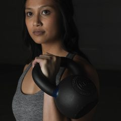 Product Feature: Body-Solid Tools KBX Training Kettlebells