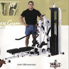 LifeFlex Gym (1999)