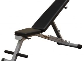 FitnessVolt Names Powerline Bench Top 11 Bench for 2020