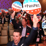 Historic PHIT Act Passes U.S. House Ways and Means Committee