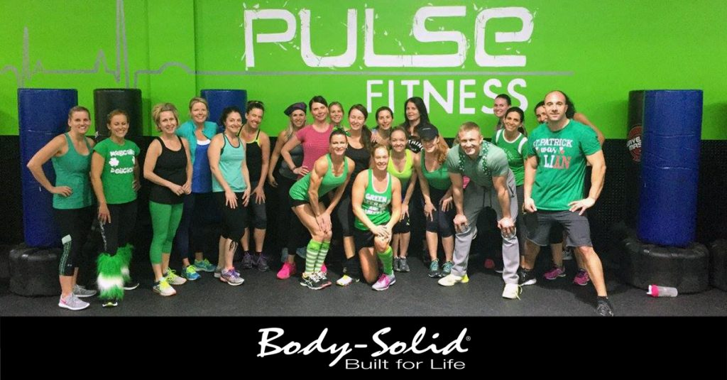 Pulse Fitness (Highland Park, IL)