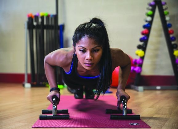 10 Subtle Body Changes When You Start Lifting Weights (MSN)