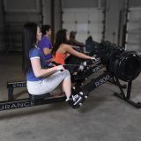 New: Endurance by Body-Solid R300 Indoor Rower