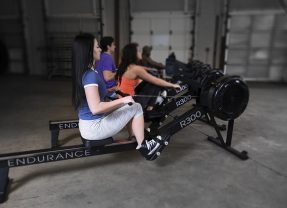 What Does a Rowing Machine Do For Your Body? You Need to Know This!