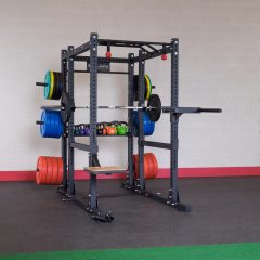8 Power Rack Exercises You Should Start Doing Today!