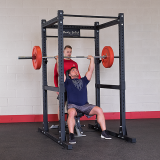 Introducing the SPR1000 Commercial Power Rack